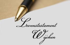 Logo Levenstestamentwijchen
